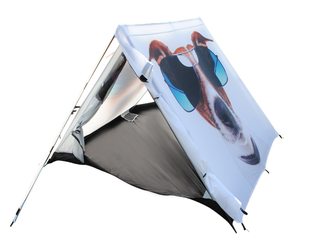 ... Cool-Dog- Funky-Monkey-Tent-3 ...  sc 1 st  Funky Monkey Tents & Funky Monkey Tents - Cool Dog Print  Funky Tents Designs