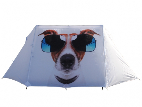 Funky-Monkey-Tents-Cool-Dog-Print