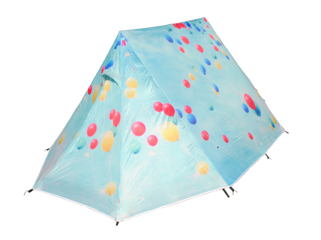... Fly-away-with-me-Funky-Monkey-Tent-2 ...  sc 1 st  Funky Monkey Tents & Funky Monkey Tent - Balloon Print Funky Festival Tent