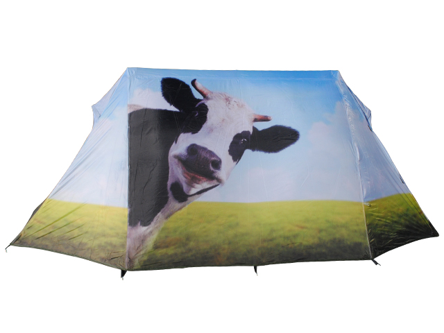 Funky-Monkey-Tents-Peeky-Moo-Cow-Print ...  sc 1 st  Funky Monkey Tents & Funky Monkey Tents - Peeky Moo - Funky Cow Print Tents